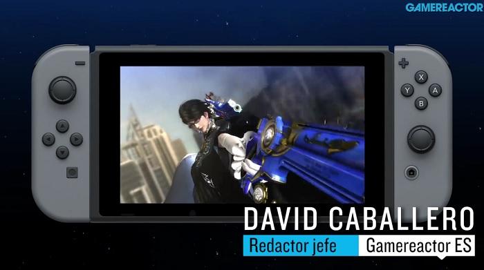Ponte al día en Videojuegos con Game reactor