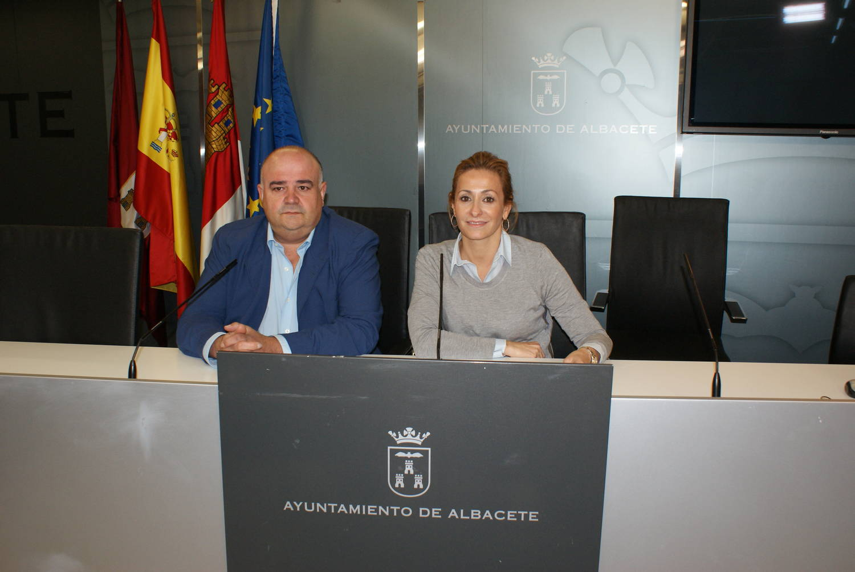 La oficina municipal de turismo de albacete registra en el for Oficina turismo toledo