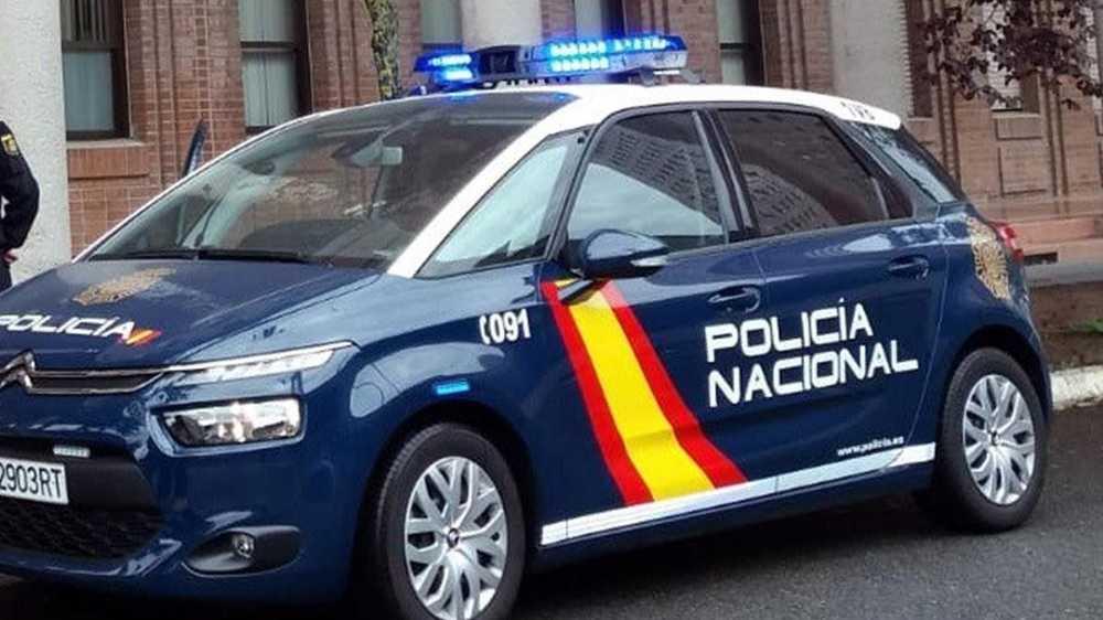 43aa54001a6 Desarticulada una organización criminal especializada en realizar estafas  en internet | Objetivo CLM Noticias