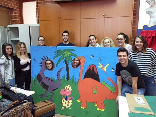 Educaci n de albacete y el instituto bot nico promueven la for Jardin botanico castilla la mancha