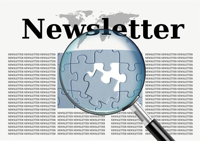 Suscríbete al Newsletter de Objetivo CLM Noticias