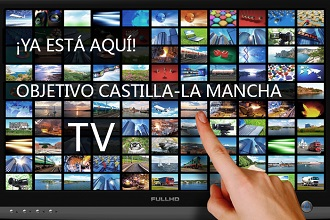 Objetivo CLM TV