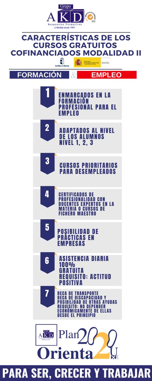 Interesado En Formacion Gratuita Cofinanciada Por La Jccm Sepe Conoce Los Cursos Orienta2 Al Empleo Plan 2020 Blogs Objetivo Castilla La Mancha Noticias
