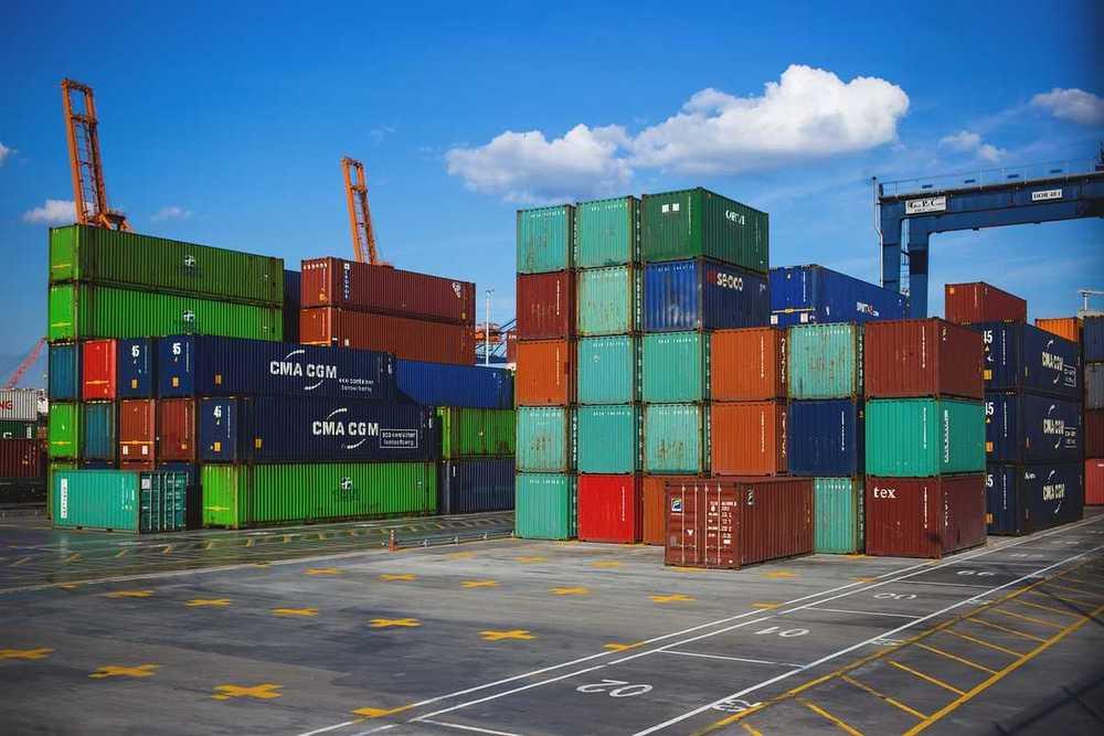La expansión del comercio internacional