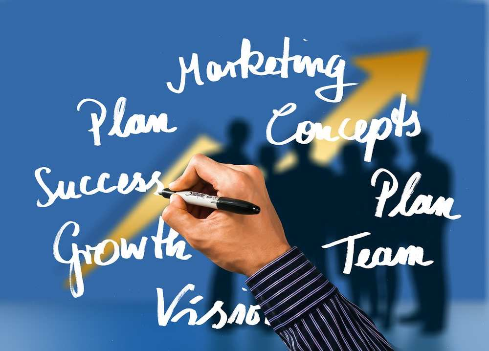 Plan de Plan de marketing internacional: estrategia de marketing en el exterior (I)