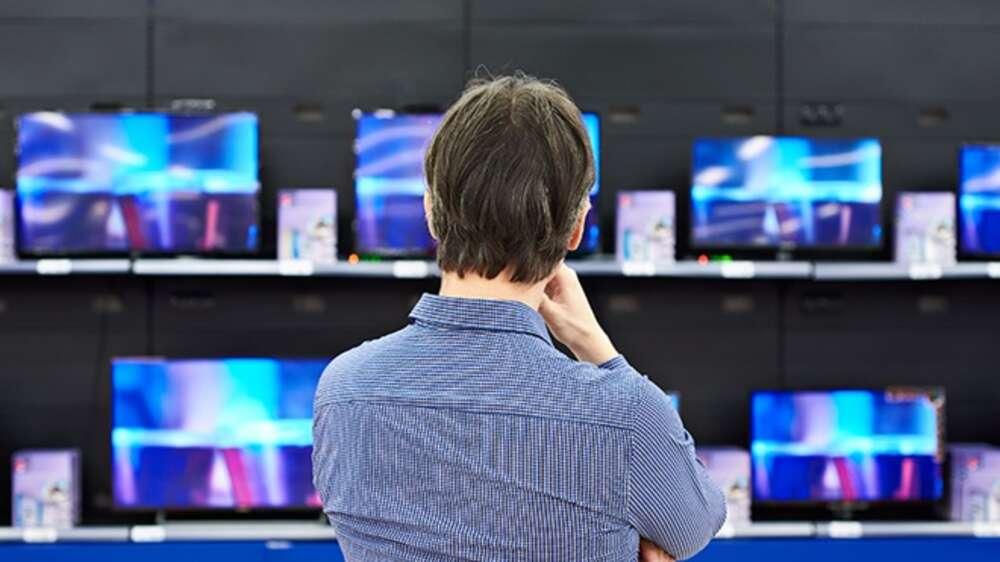 Los mejores televisores de 55 pulgadas por menos de 500 euros