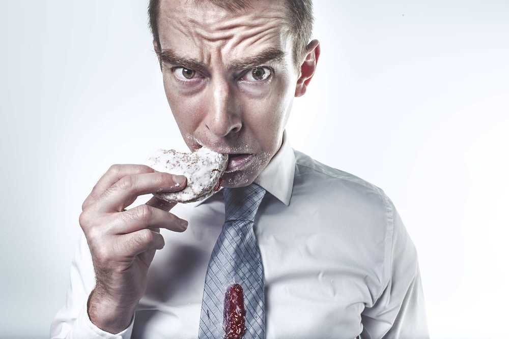 Cómo crear y mantener hábitos alimenticios