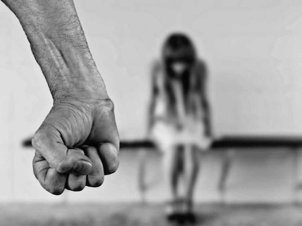 -ELLA NO QUERÍA- Cap.II  Violencia de Género