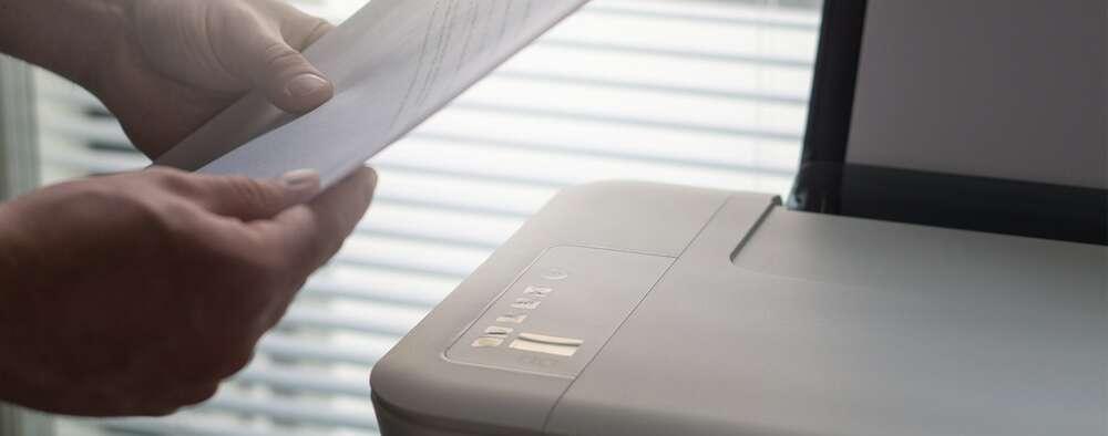 Las 10 mejores impresoras relación calidad - precio