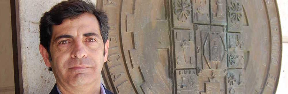 Entrevista a José María Cabanes Fisac, Director General de la Cámara de Comercio de Ciudad Real