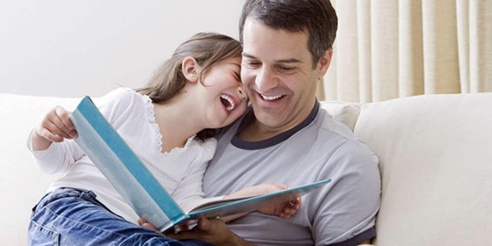 ¿Por qué leer en voz alta con los niños?