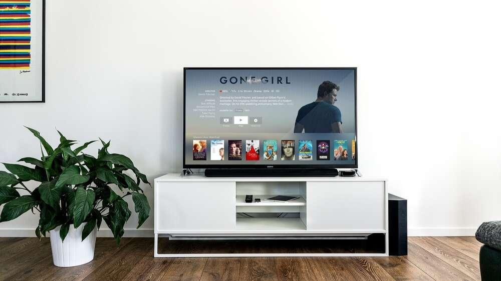 Los 5 mejores Televisores LED del mercado