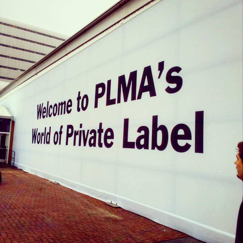 PLMA Amsterdam 2019. Feria Internacional de Marca de Distribuidor