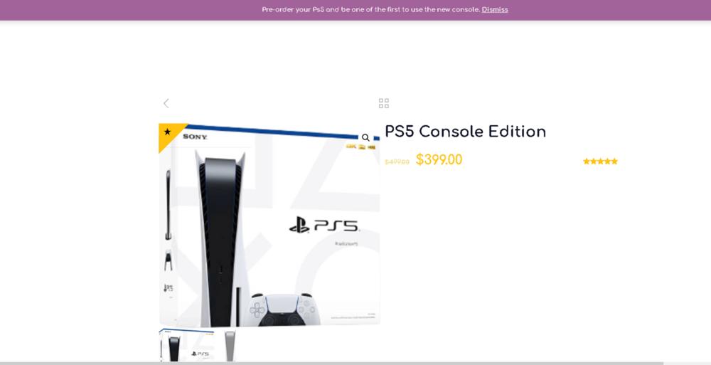 Kaspersky alerta sobre una mayor actividad maliciosa con motivo del lanzamiento de la PlayStation 5