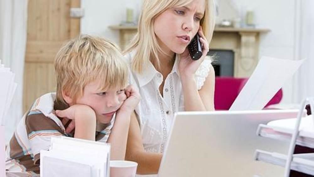 ¿Qué piensan tus hijos/as de tu trabajo?