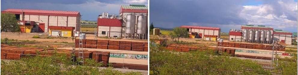 Los vecinos del cuadrante 3-4-6 de Miguelturra recogen firmas para solucionar un problema medioambiental y de salud