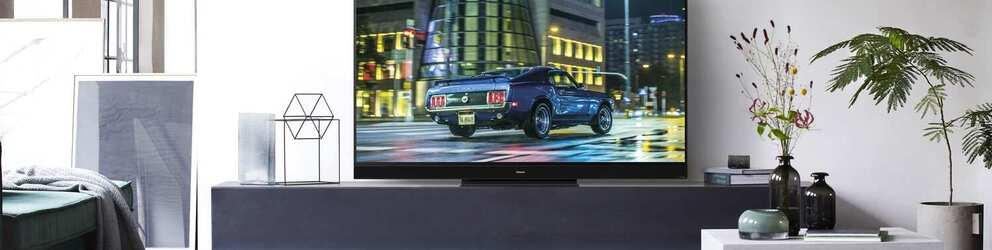 LED, OLED o QLED. Panasonic presenta la guía definitiva para encontrar el televisor perfecto