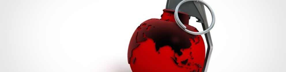 Del terror al terrorismo global