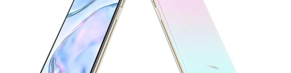 La mejor opción del momento: Huawei p40 lite