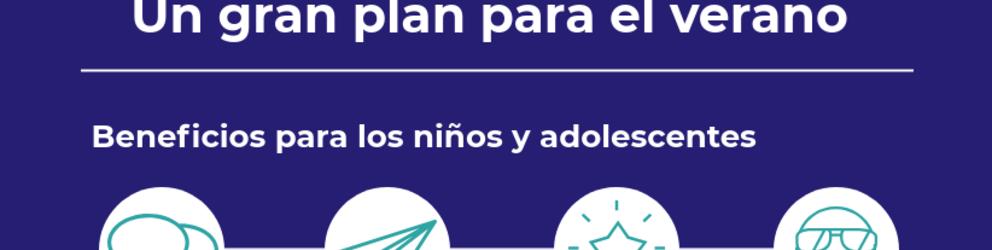 ¿Interesado en Planes de verano al extranjero para tus hijos? ¡In-Fórmate de los programas y beneficios de la inversión!