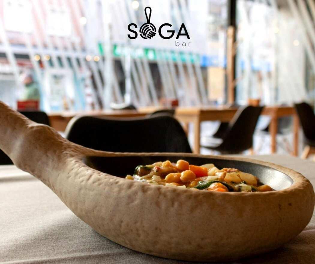 La Soga | Bar de tapas y restaurante