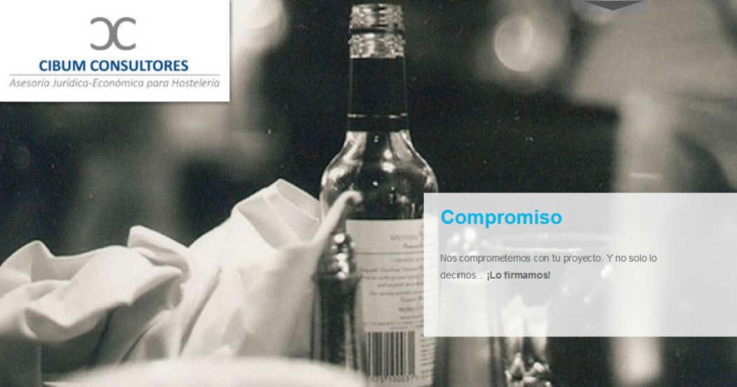 CIBUM Consultores | Asesoría Juridica - Económica para Hostelería
