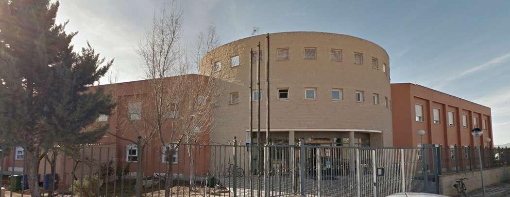 Residencia Geriátrica Santo Cristo Santa Ana