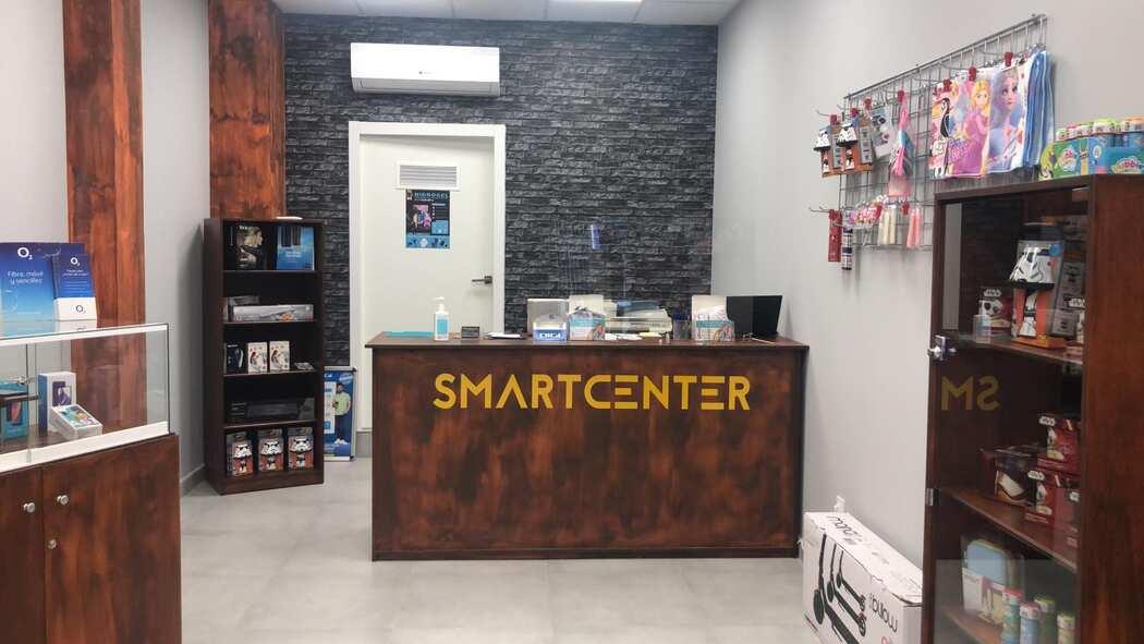 SmartCenter Ciudad Real