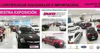 Alquiler y venta de vehiculos de Ocasión y Eléctricos