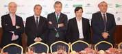 Caja Rural CLM transmite a CECAM su implicación y respaldo con el sector empresarial