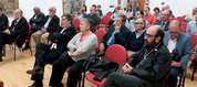La RACAL, que cuenta con el apoyo de la Fundación Globalcaja Cuenca, inaugura el nuevo Curso 2017-18