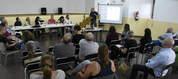 El Plan de Inversiones 2017 de Toledo se da a conocer en los Consejos de Participación de los distritos Centro y Norte