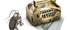 Imagen: Panama Papers