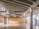 El albaceteño Pedro Torres y su socia en Bizna Estudio, Rocío García, finalistas en los Premios FAD de Arquitectura 2020