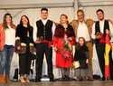 El folclore y las tradiciones protagonizaron el pregón del Carnaval miguelete