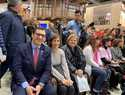 Representantes de Quintanar visitaron Fitur de cara a futuras promociones del municipio en esta Feria