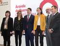 """ACEVIN presentó en FITUR las novedades de su club de producto """"Rutas del Vino de España"""""""