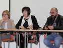Reunión del Consejo Vecinal para poner en marcha la segunda edición de los Presupuestos Participativos e informar a vecinas y vecinos sobre los proyectos FEDER