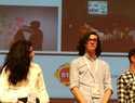 Alcázar participa activamente en el proyecto cibercorresponsales para celebrar el Día de Internet Seguro (SID)