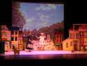 """El alumnado de los colegios de Alcázar disfruta de """"La niñera fantástica"""", versión de Mary Poppins de la compañía PTClam de Toledo"""