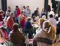 Tradición y gastronomía se unen en la Fiesta de la Matanza de Carrión de Calatrava