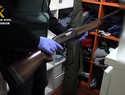 Detenidas dos personas por una tentativa de homicidio cometido en la localidad de Yeles