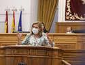 El Pleno de las Cortes regionales aprueba el 'techo de gasto' de los Presupuestos para 2022