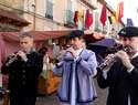 Tamajón ha celebrado, en septiembre, la XXII Edición de su Mercado Medieval