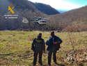 La Guardia Civil rescata a varias personas en el mismo día en distintos puntos de Castilla y León, Castilla-La Mancha y Extremadura