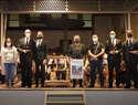 Argamasilla de Alba acoge el estreno absoluto de la composición 'Músicos del comando sur'