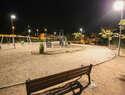 El Ayuntamiento de Toledo ilumina el Parque Infantil Francisco de Pisa ubicado en La Legua para dar respuesta a una demanda vecinal
