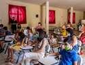 El deporte femenino, el bulling o el tráfico de drogas, temas candentes que se proyectaron en el Programa Nacional del Festival de Cine de Almagro