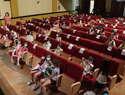 La escuela de verano de Manzanares finaliza su primer mes con excelentes resultados