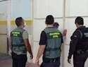 La Guardia Civil detiene a 26 personas con más de 200 agentes desplegados en una macrooperación contra el tráfico de drogas en la comarca de La Sagra
